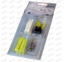 Trout Style Beetle Tube Set