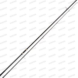 FOX Torque Rod Duplon Handle 12ft - 2.75lbs - 2 delen