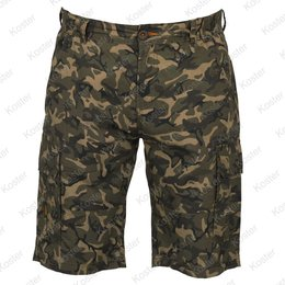 FOX CHUNK Lightweight Cargo Short Camo