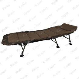 FOX R2 Camo Bedchair Standard