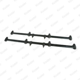 FOX Buzzerbar Extra Wide 4 Rod Set