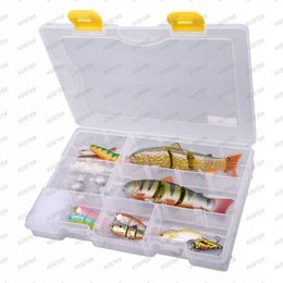 Spro Tackle Box 1000