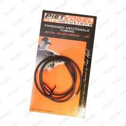 Piet Vogel Threaded Anti-Tangle Tubing