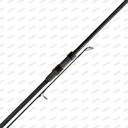 FOX Torque Rod Abbreviated Handle 12ft. 2.75 lbs - 2 delen