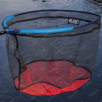 Lion Sports Pannet Floating Rubber Net 50x40 cm.