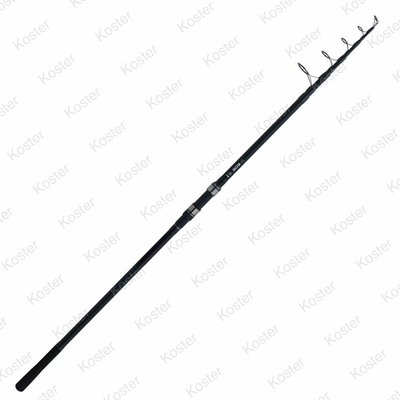FOX Eos Telescopic Carp Rod 3.0lb, 3.6M