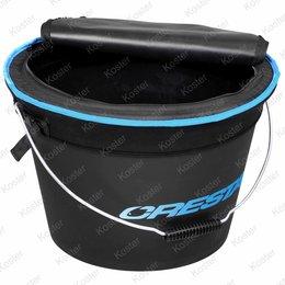 Cresta Bait Bucket 25L Combo