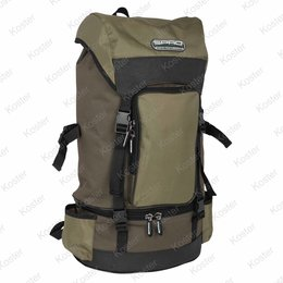 Spro Allround Back Pack (Rugzak)