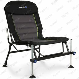 Matrix Ethos Pro Deluxe Accessory Chair