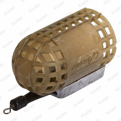 Matrix Domed Cage Feeder