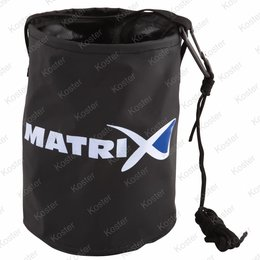 Matrix Collapsible Water Bucket incl. koord