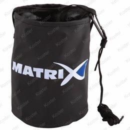 Matrix Collapsible Water Bucket incl. koord