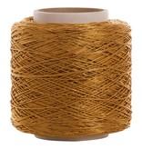 08 Cord elastic - 1 mm - Gold