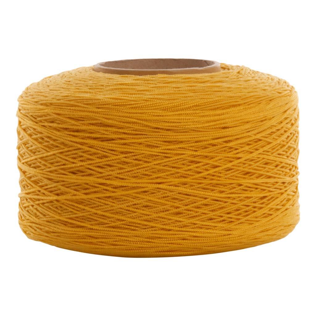 06 cordon couleur - 1 mm - jaune