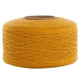 06 cordon élastique - 1 mm - jaune