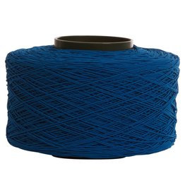 05 Cord elastic band - 1 mm - Blue