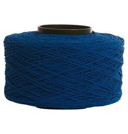 05 cordon élastique - 1 mm - bleu