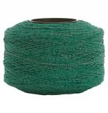 04 Cord elastic band - 1 mm - Green