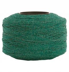 04 Cordon élastique - 1 mm - Vert