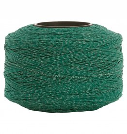 04 Elastikgarne - 1 mm - Grün