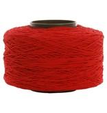 03 cordon couleur - 1 mm - rouge
