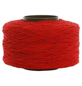 03 Elastikgarne - 1 mm - Rot