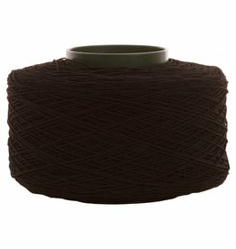 02 Cordon couleur - 2 mm - noir - 500 mètres / rouleau