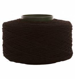02 Elastic cord - 2 mm - black - 200 meters / roll
