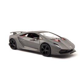 Motormax Lamborghini Sesto Elemento carbon 1:24