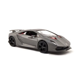 Motormax Lamborghini Sesto Elemento carbon - Modelauto 1:24