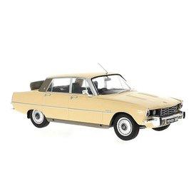 Modelcar Group Rover 3500 V8 1974 yellow - Model car 1:18