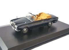 Producten getagd met Rolls Royce Corniche Cpnvertible 1:43