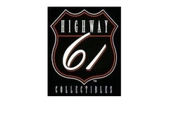 Highway 61 model cars / Highway 61 scale models