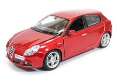 Producten getagd met Alfa Romeo Giulietta miniatuur 1:24