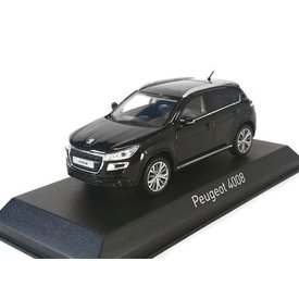 Norev Peugeot 4008 2012 - Modellauto 1:43