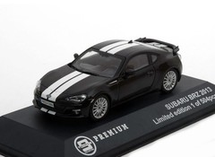 Products tagged with Subaru BRZ 1:43