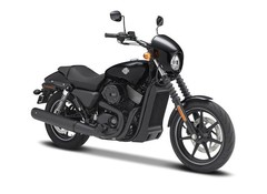 Products tagged with Harley-Davidson Street 750 1:12