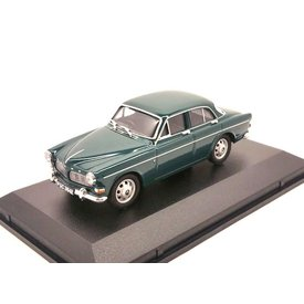 Oxford Diecast Volvo 121 Amazon dark green - Model car 1:43