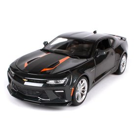 Maisto Chevrolet Camaro 50th Anniversary Sp. Edition - Modelauto 1:18