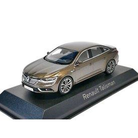 Norev Renault Talisman 2016 brown metallic 1:43