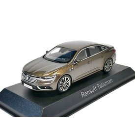 Norev Renault Talisman 2016 - Model car 1:43