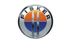 Fisker modelauto's / Fisker schaalmodellen