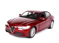 Producten getagd met Bburago Alfa Romeo