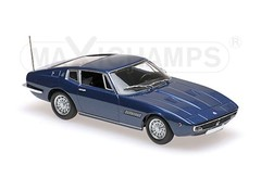 Products tagged with Maserati Ghibli 1:43