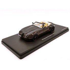 Schuco Wiesmann Roadster MF5 - Model car 1:43