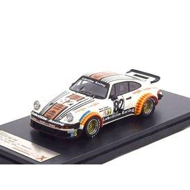 Premium X Porsche 934 No. 82 (Lubrifilm) 1979 - Model car 1:43