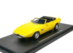 Products tagged with Intermeccanica Indra 1:43