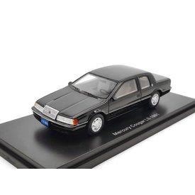 BoS Models Mercury Cougar LS 1991 - Model car 1:43
