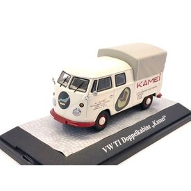 "Premium ClassiXXs Volkswagen VW T1 pick-up ""Kamei"" - Model car 1:43"