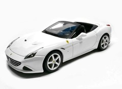 Products tagged with Ferrari California 1:18